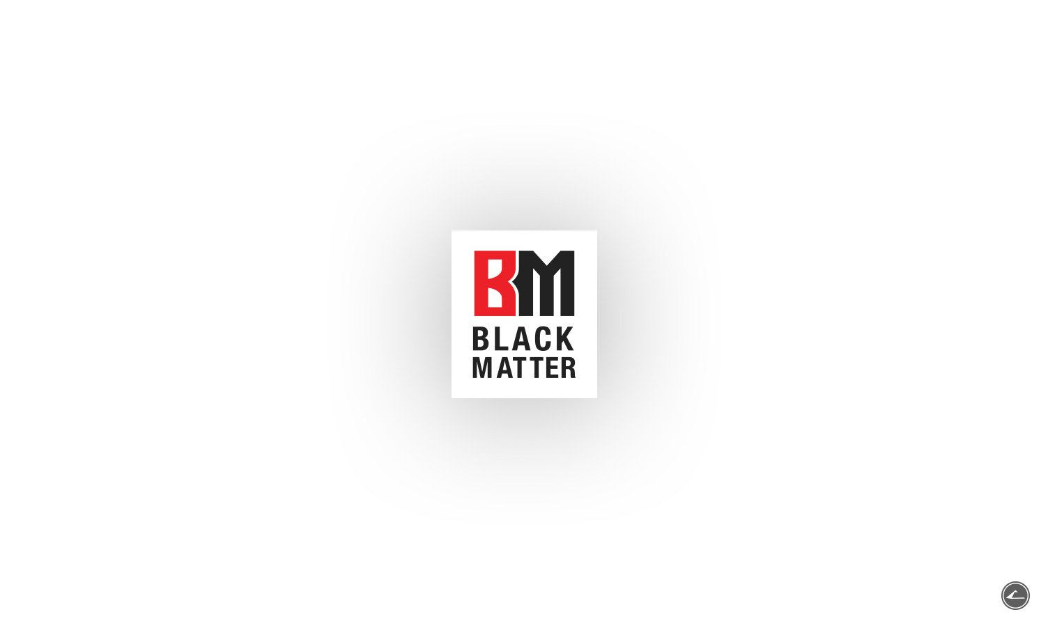 Black-matter_logo_red